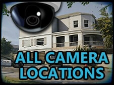 Every Rainbow Six Siege Camera Location Part 1