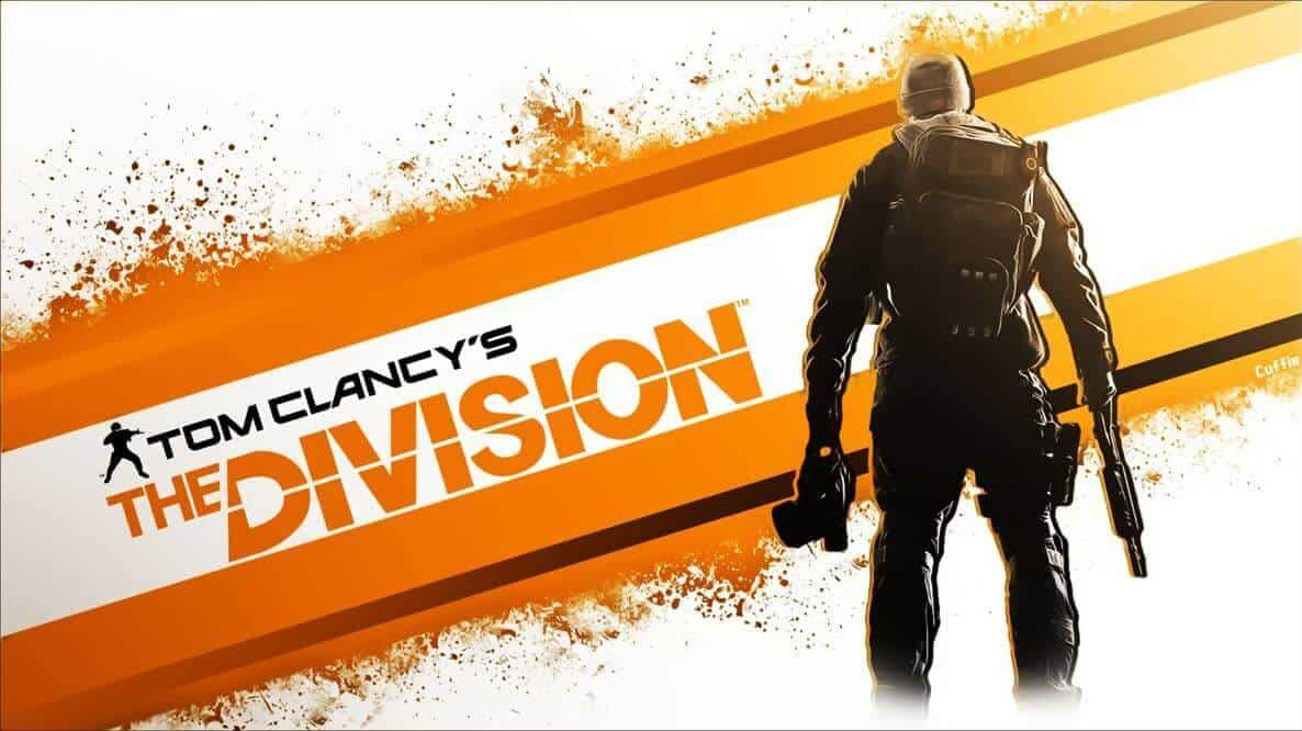 tom clancys the division logo png