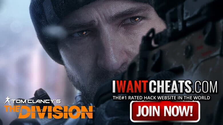 the division cheats
