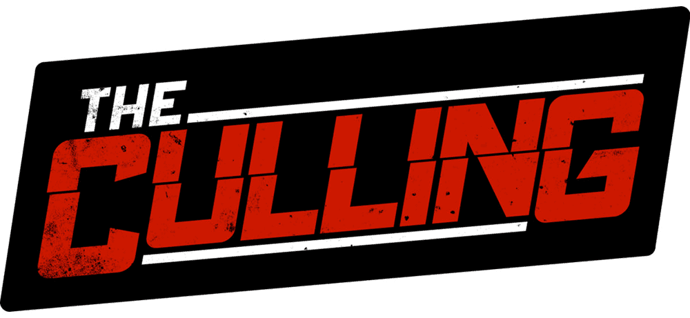 the culling logo png