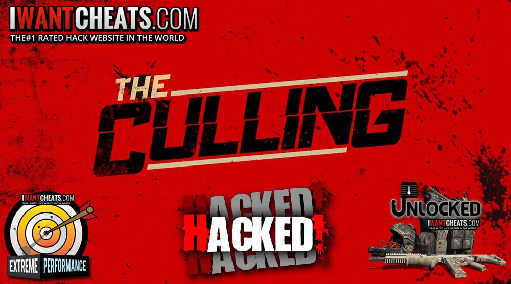 the culling hacks
