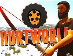 HurtWorld Hacks, Cheats & Aimbot