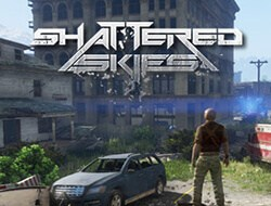 Shattered Skies Aimbot | ESP Hacks | Wallhack Cheats