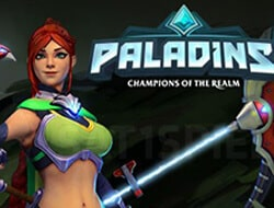 Paladins Hack, Aimbot Cheats and ESP Wallhack