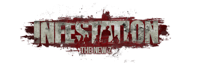 infestation survivor stories the newz logo png