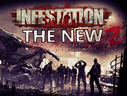 Infestation Survivor Stories NewZ Hacks, Cheats & Aimbot