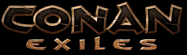 conan exiles logo png