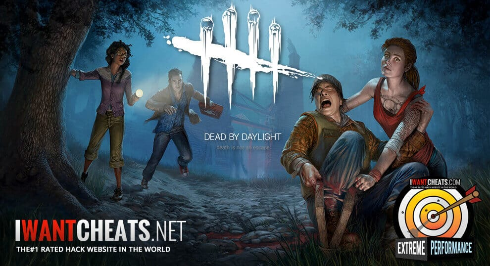 dead by daylight cheat