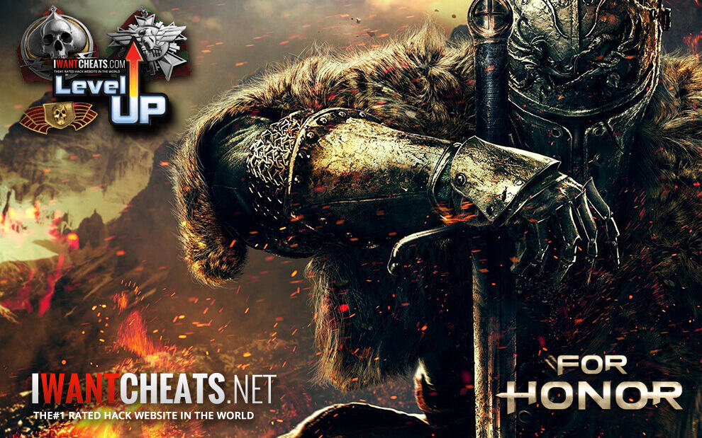 for honor beta hack
