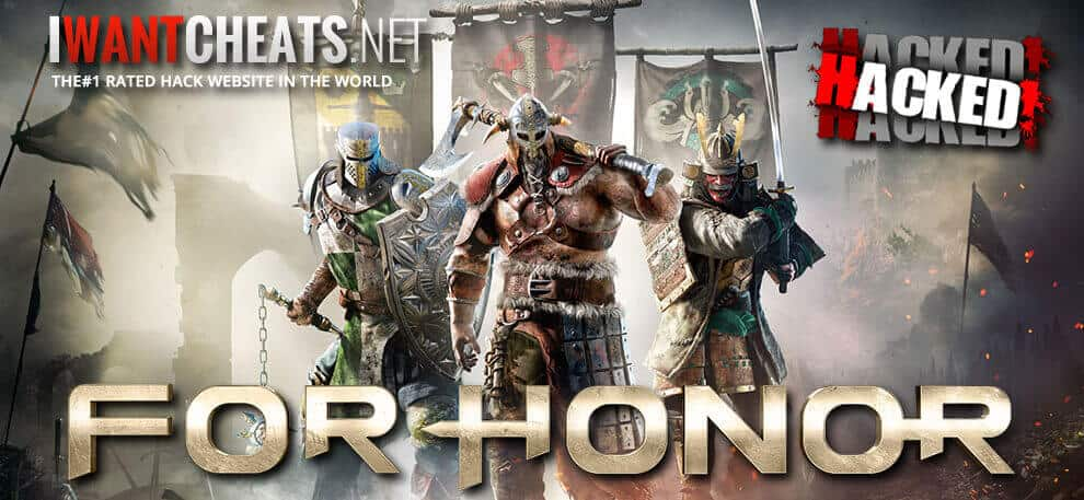 for honor hack