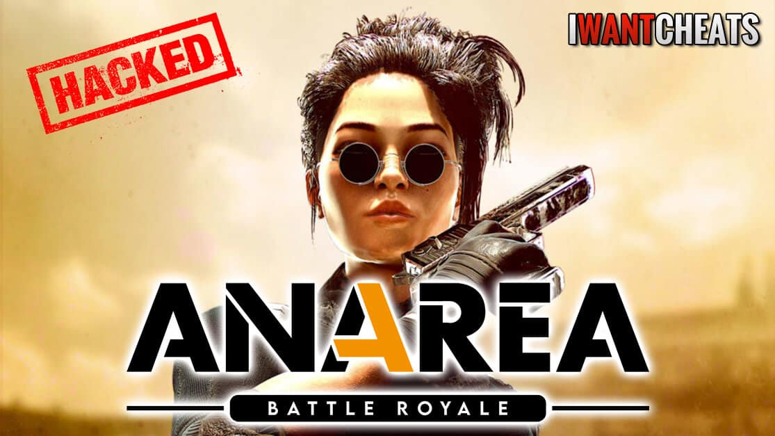 ANAREA Hacks