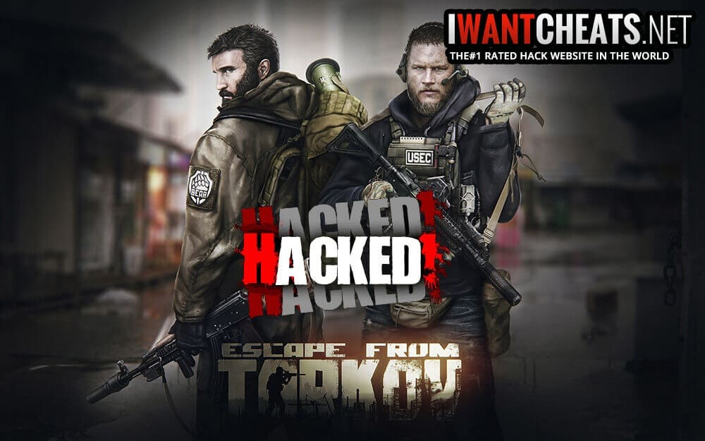 Escape From Tarkov Hackers