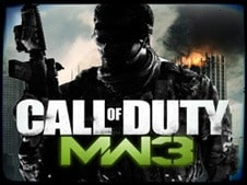 CALL OF DUTY MODERN WARFARE 3 CHEATS, HACKS & AIMBOT