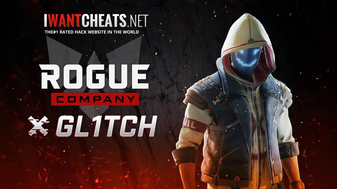 Rogue Company Hack
