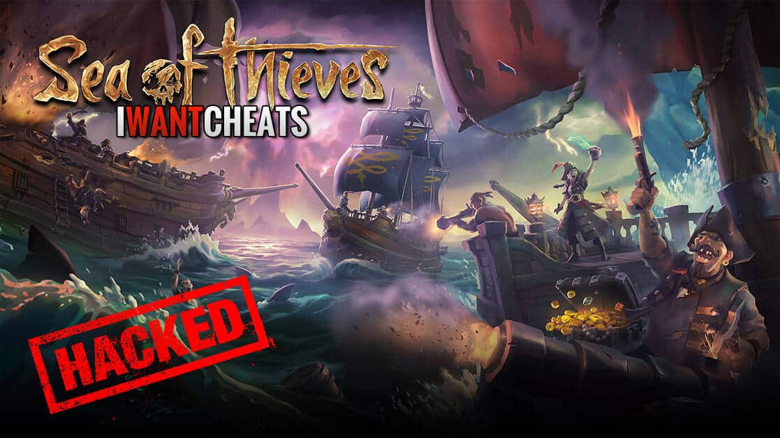 Sea of Thieves Final Hack