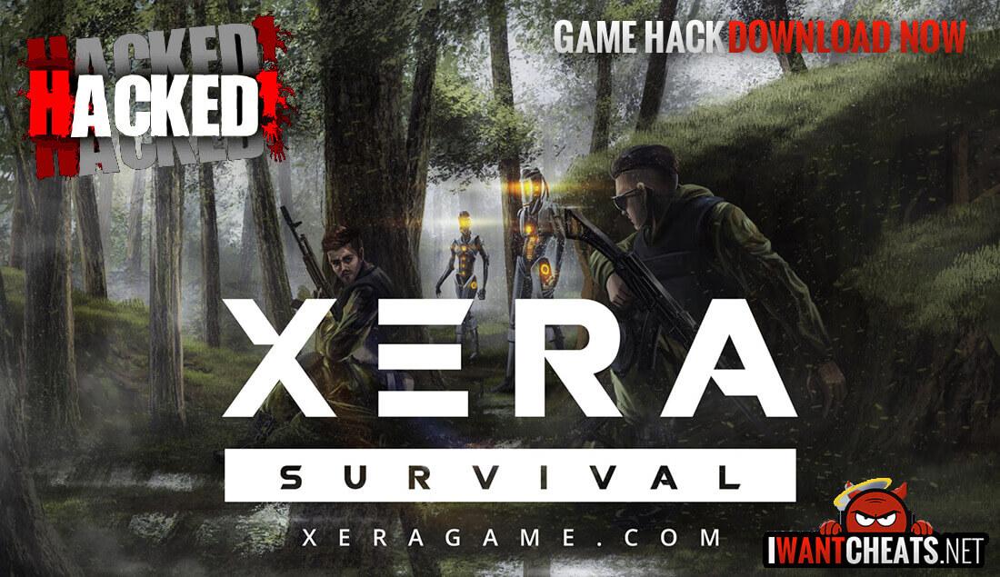 XERA Hacks Product Image