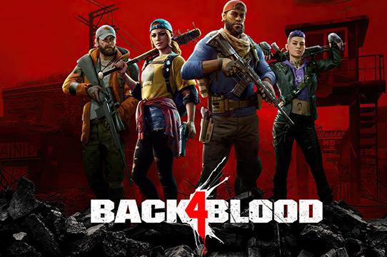 back 4 blood hacks
