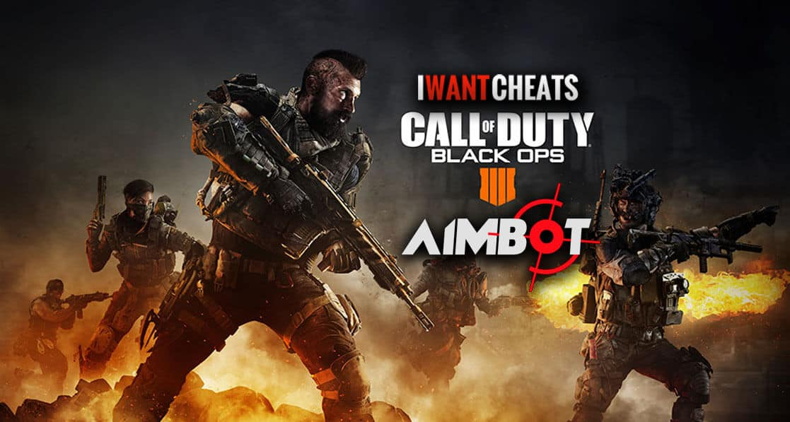 Call of Duty Black Ops 4 Hacks | BO4 Cheats - Look at our Call of Duty Warzone Cheat now and see how they will help you win every round you play. - Free Cheats for Games