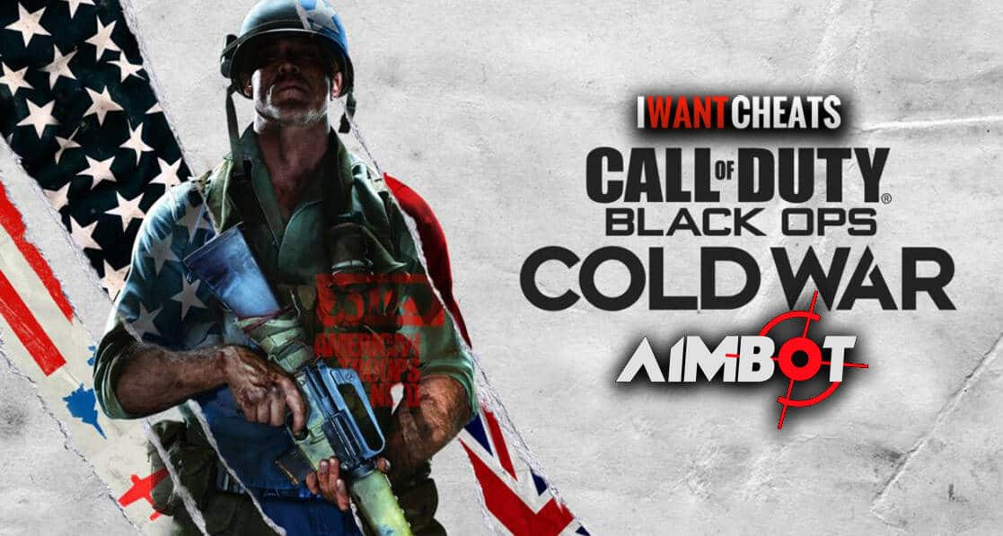 black ops cold war hacks with aimbot