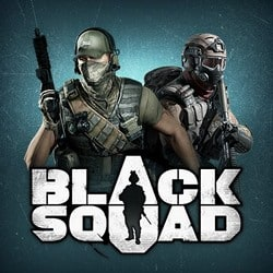 Black Squad Hacks 🥇 Cheats & ESP Aimbot 2020
