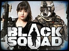 Black Squad Hack, Cheats & Aimbot