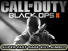 CALL OF DUTY: BLACK OPS 2 HACKS, CHEATS & AIMBOT