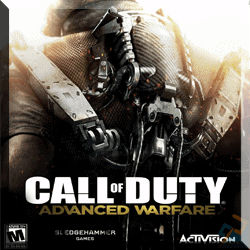 Call of Duty Advanced Warfare Cheats Killer Aimbot ESP