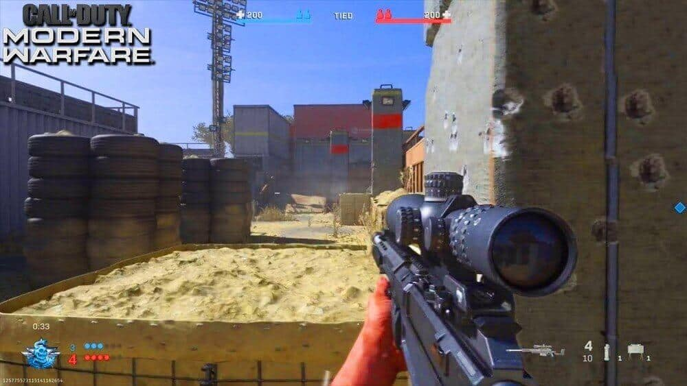 Call of Duty Modern Warfare Cheats 2019