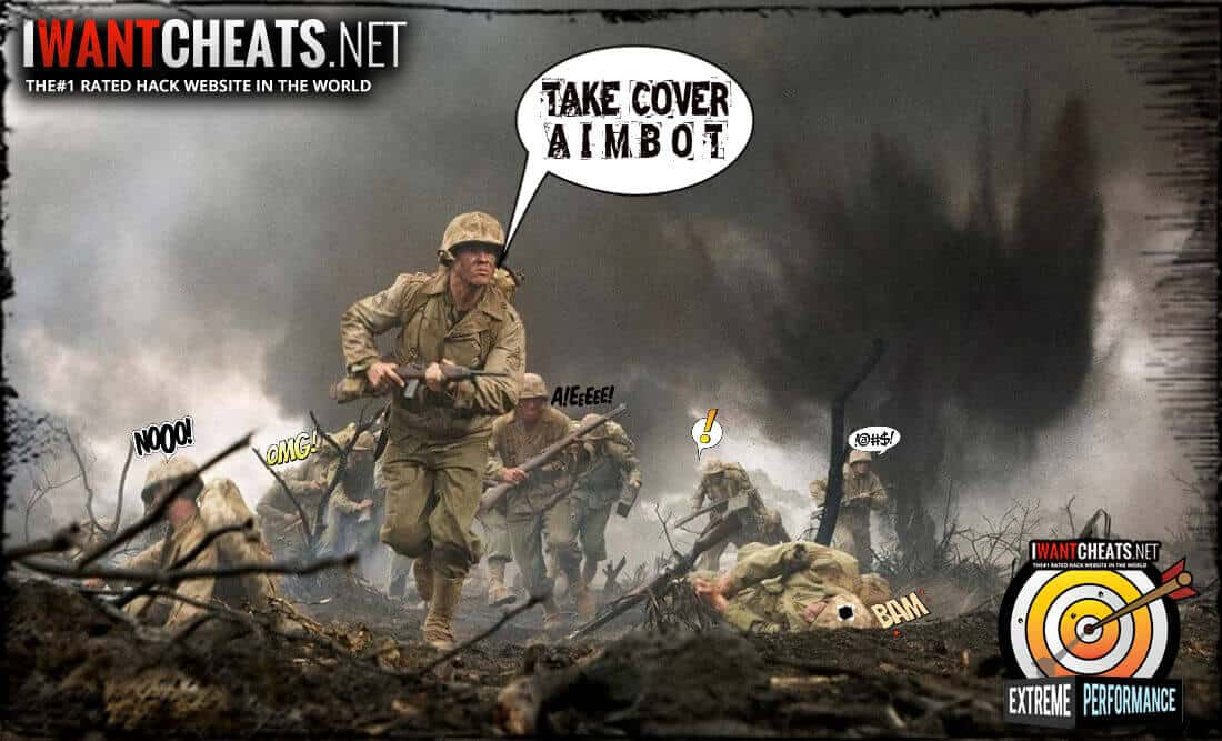 Call of Duty WWII Cheats