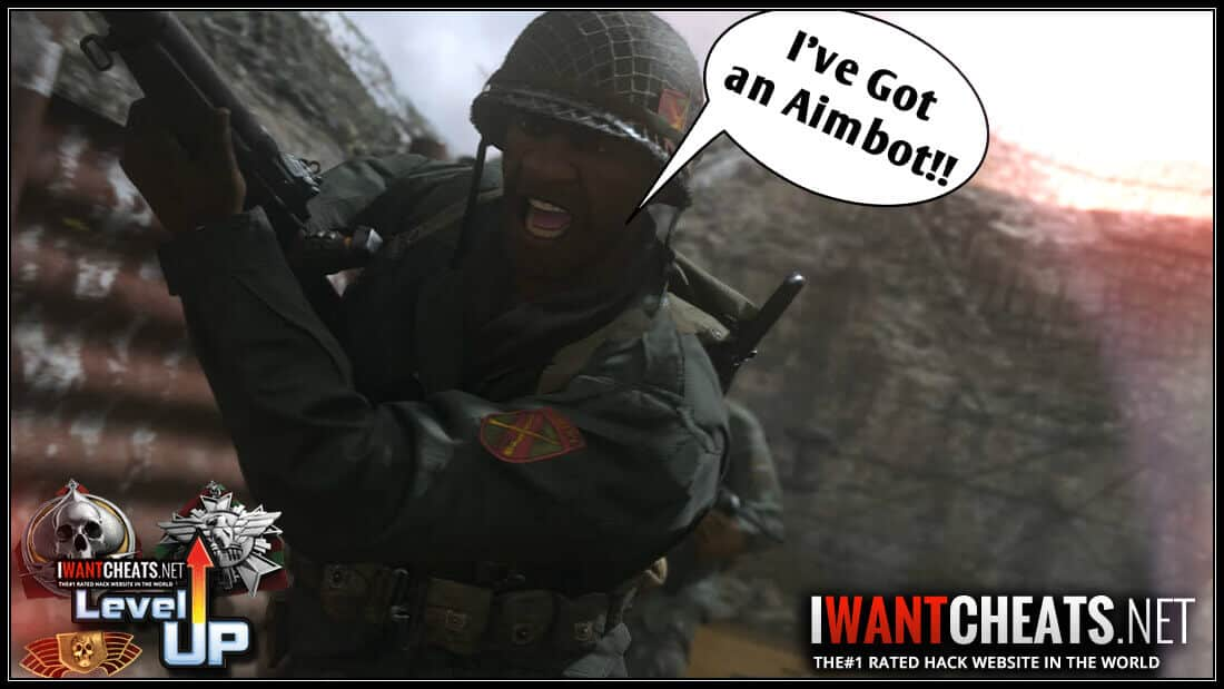 Call of Duty WW2 Hacks