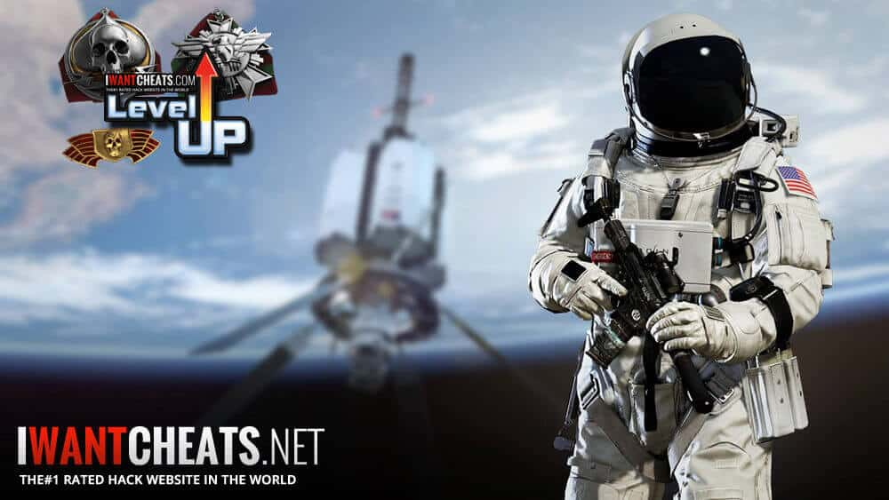 cod infinite warfare aimbot