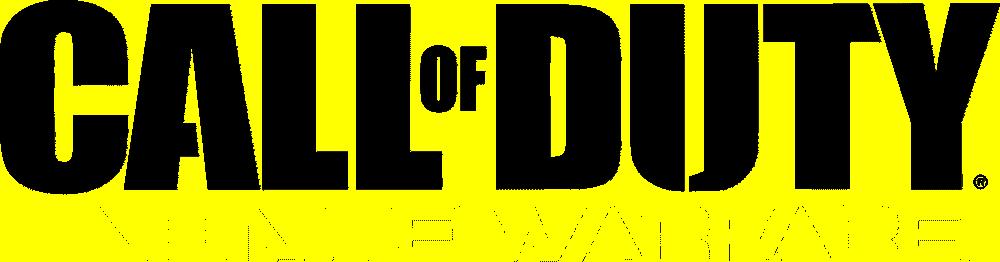 cod infinite warfare logo