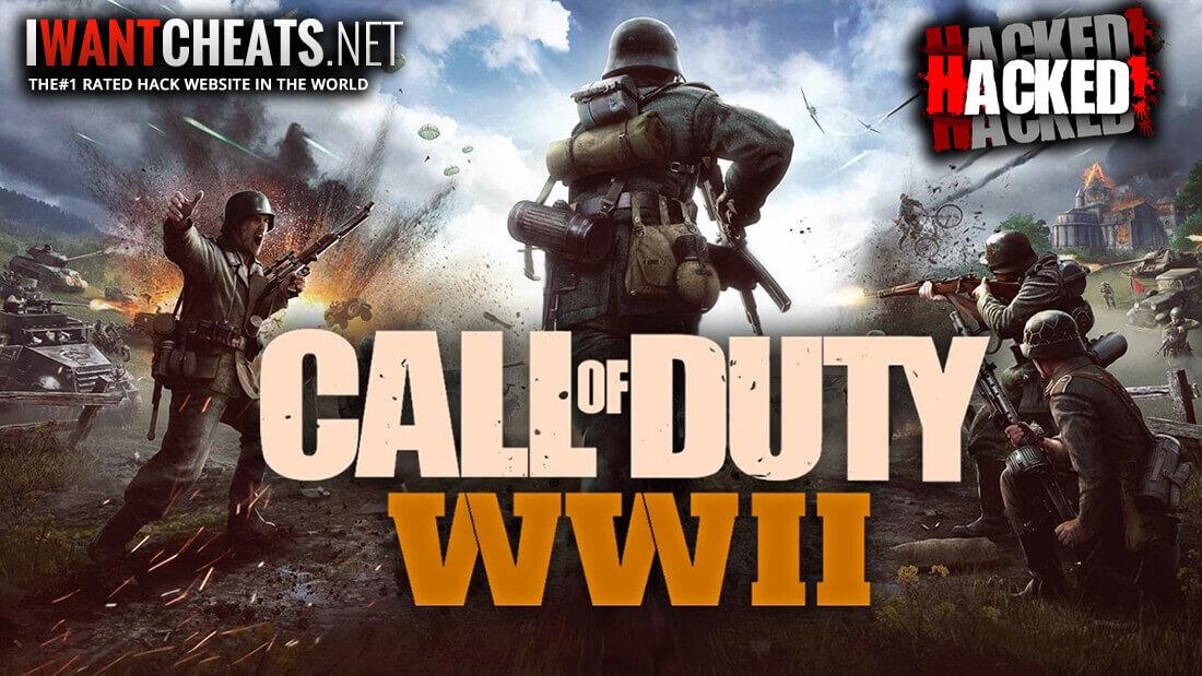 COD WW2 Hacks