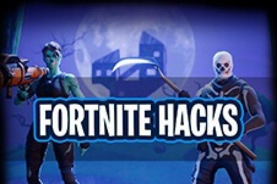 fortnite hacks