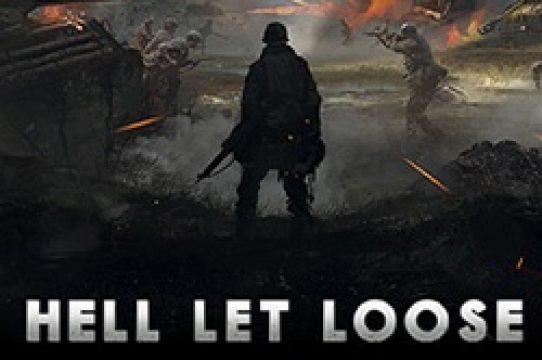 hell let loose hacks
