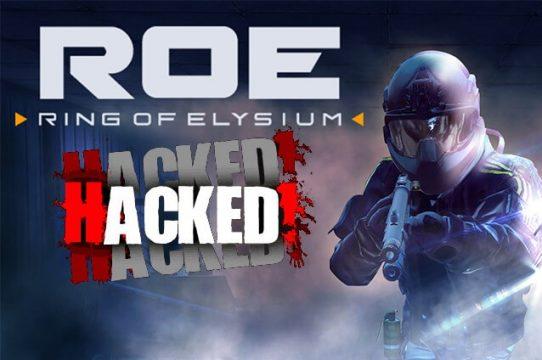 ring of elysium hacks