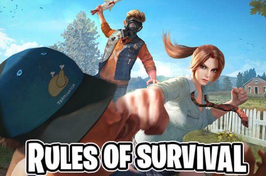 rules of survival hacks