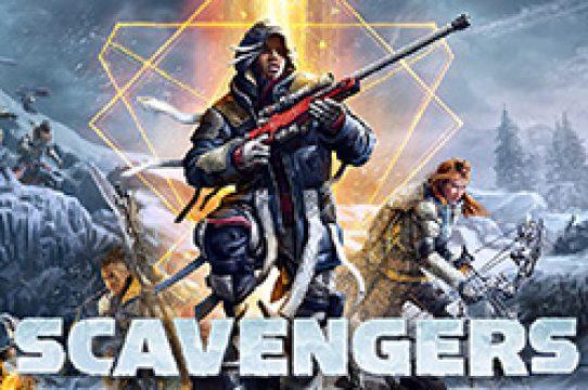 scavengers hacks