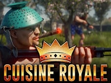 Cuisine Royale Hacks, Cheats, and Aimbot
