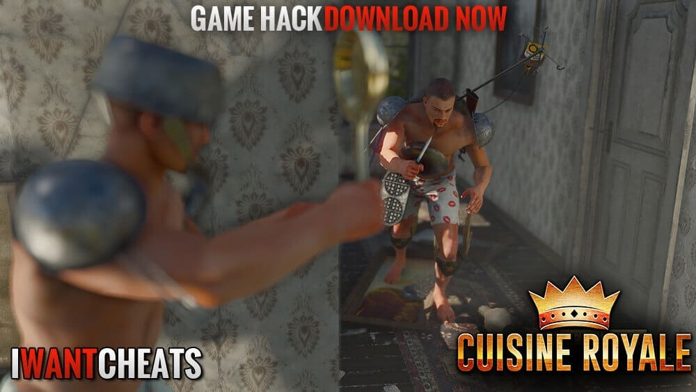cuisine royale hacks