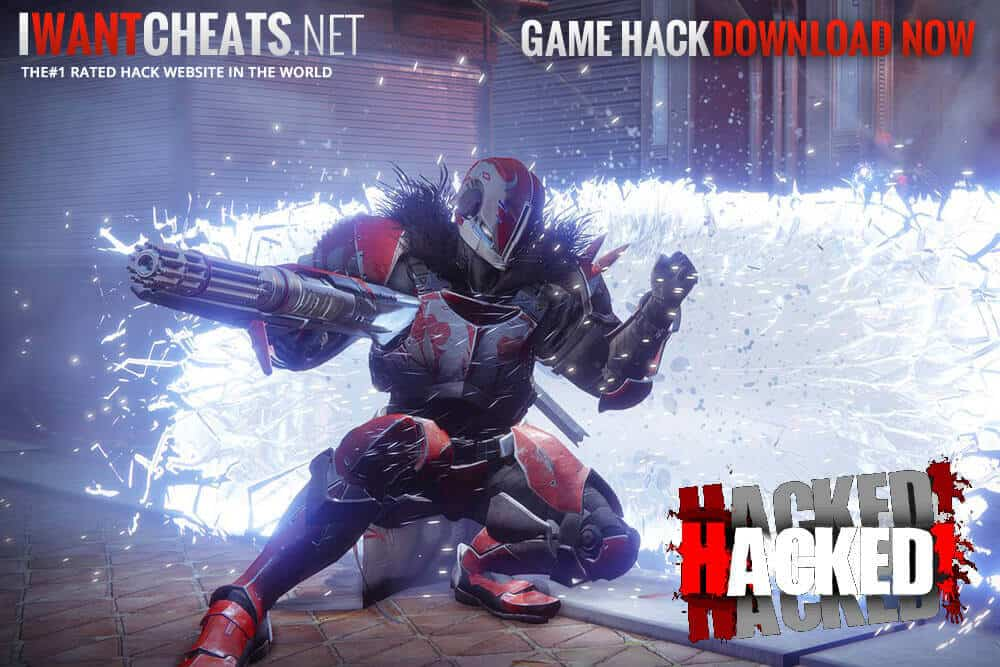 destiny 2 hacks