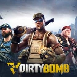 Dirty Bomb Hacks 💩 Cheats and Aimbots – IWantCheats