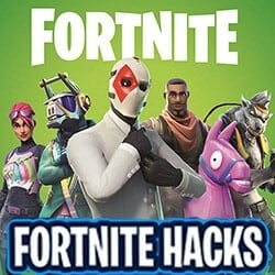 Fortnite Hacks 💩Cheats Glitches Aimbot Download 2020