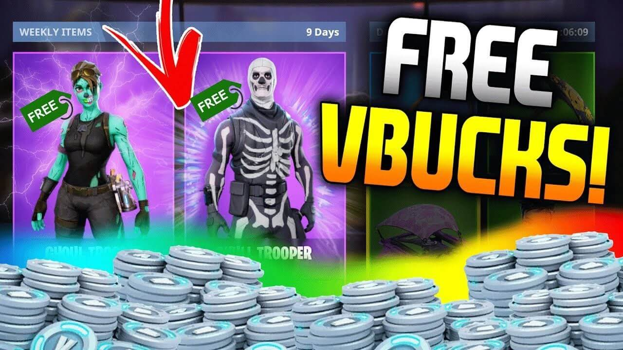 fortnite vbucks hack - fortnite mods pc download 2019