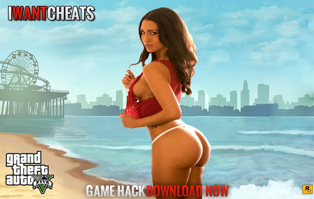 gta5 hacks