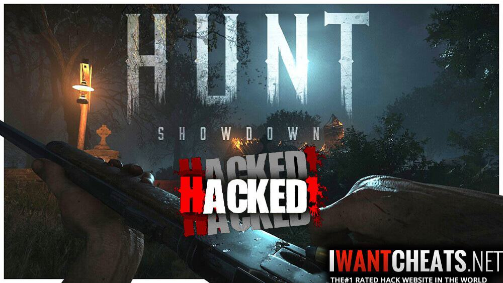 Hunt Showdown Hacks | ESP Cheats | Aimbot - IWantCheats net