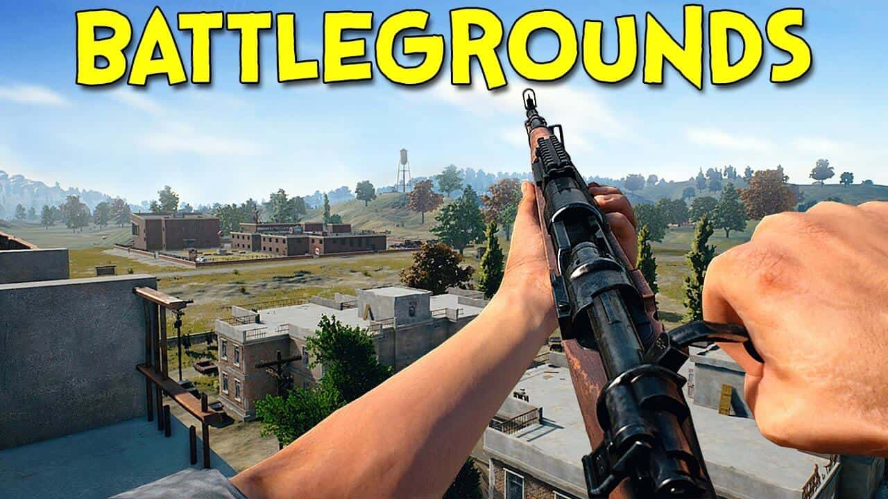 The ONLY Undetected PlayerUnknown's Battlegrounds Hack in the World from  IWANTCHEATS!