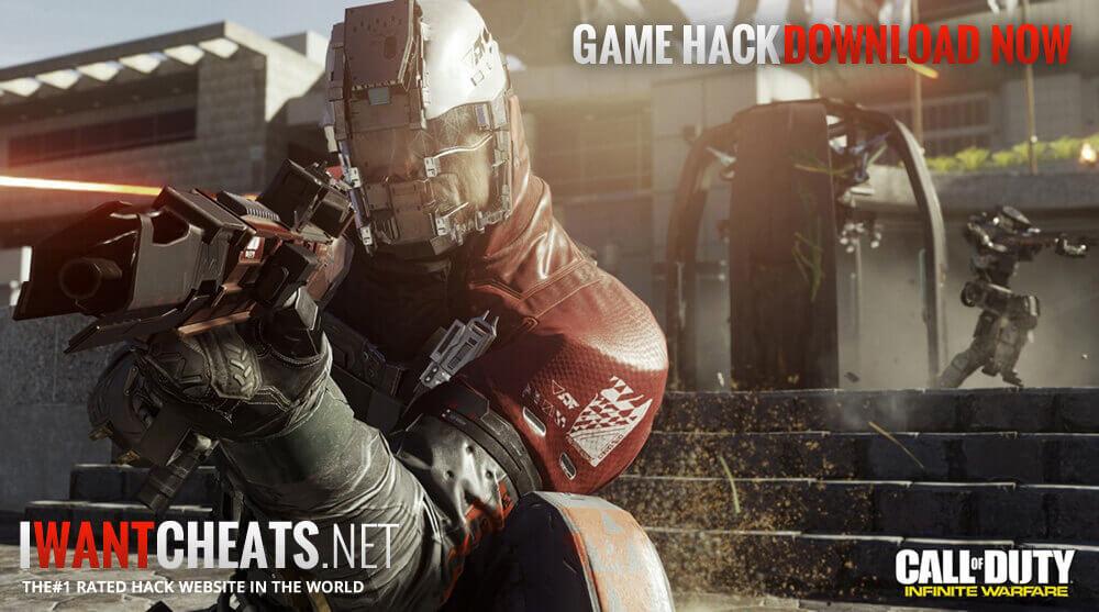 infinite warfare hacks