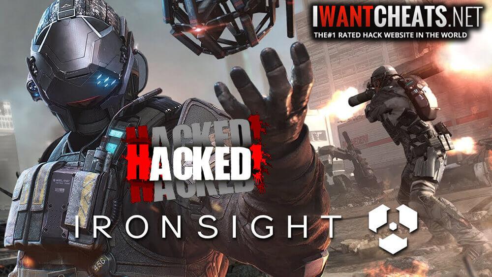 Ironsight Hacks | ESP Cheats | Aimbot - IWantCheats net