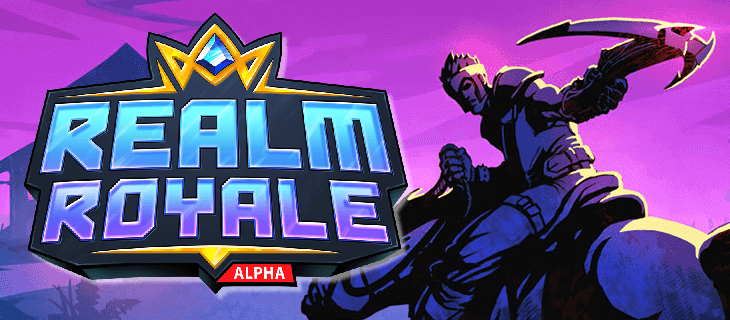 realm royale hack download